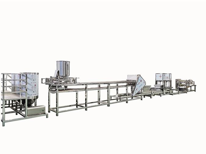 小型豆制品加工厂专用设备