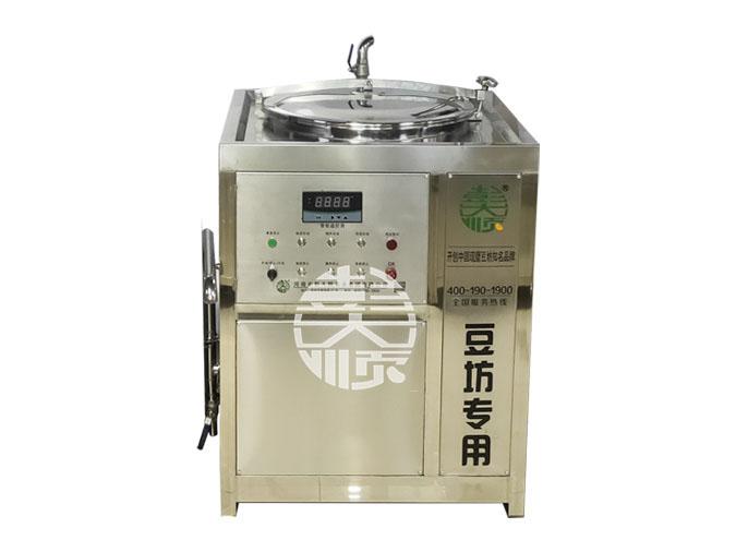 电加热煮浆机